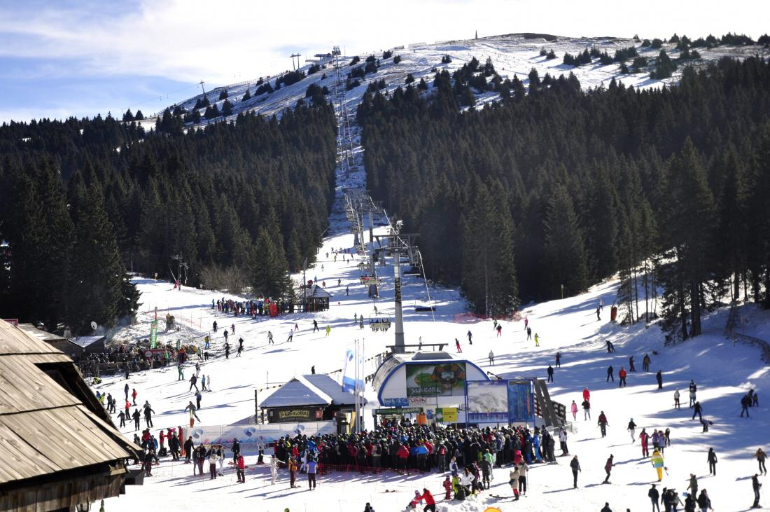 Ski center Kopaonik